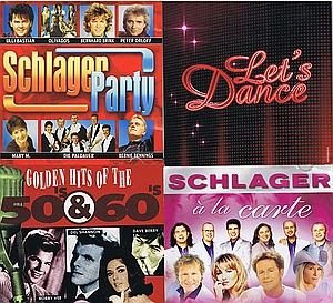 Disco Schlager Party